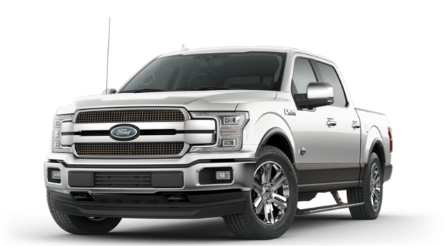 New 2019 Ford F-150 King Ranch (King Ranch 4WD SuperCrew 5.5 Box) Truck SuperCrew Cab for sale in Charlotte, NC
